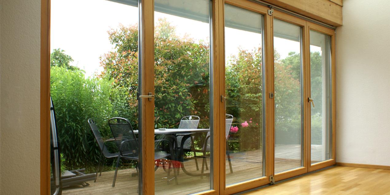 Bäuerle Glaserei und Fensterbau